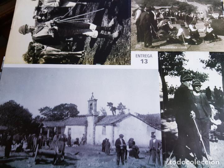 Libros de segunda mano: LIBRO-GALICIA EN LA MEMORIA-CRÓNICA FOTOGRÁFICA-1802/1960-VER FOTOS - Foto 57 - 194209292