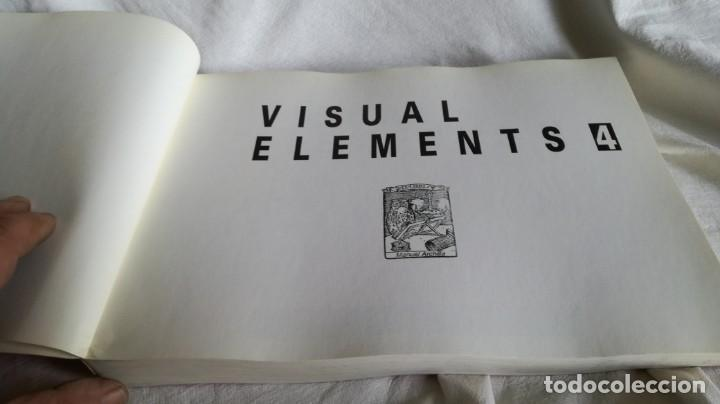 Libros de segunda mano: VISUAL ELEMENTS - 4 - WORLD TRADITIONAL FOLK PATTERNS - ROCKPORT PUBLISHERS - USA - Foto 4 - 194219585