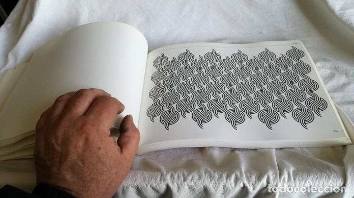 Libros de segunda mano: VISUAL ELEMENTS - 3 - MARKS AND PATTERNS CLIP ART - ROCKPORT PUBLISHERS - USA - Foto 14 - 194219737