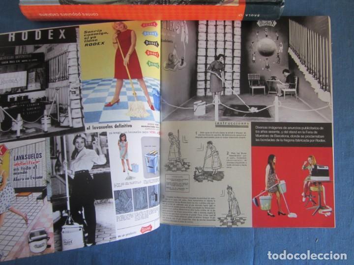 Libros de segunda mano: ESPAÑA PATRIA DEL DISEÑO MADE IN SPAIN. VOLUMEN 2. JULI CAPELLA. ED. RANDOM HOUSE MONDADORI. 2011 - Foto 2 - 194243165