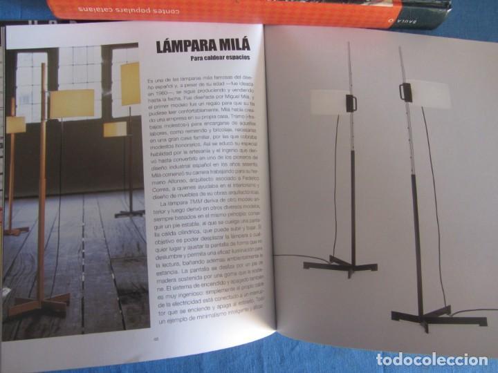 Libros de segunda mano: ESPAÑA PATRIA DEL DISEÑO MADE IN SPAIN. VOLUMEN 2. JULI CAPELLA. ED. RANDOM HOUSE MONDADORI. 2011 - Foto 4 - 194243165