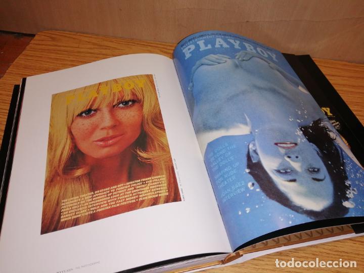 Libros de segunda mano: PLAYBOY: 50 YEARS - Foto 4 - 194521243