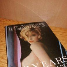Libros de segunda mano: PLAYBOY: 50 YEARS. Lote 194521243