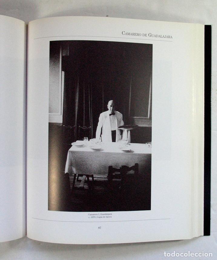 Libros de segunda mano: GABRIEL CUALLADÓ. IMAGENES COTIDIANAS 1956 – 1995. MINISTERIO DE CULTURA. 1996 - Foto 2 - 194525976