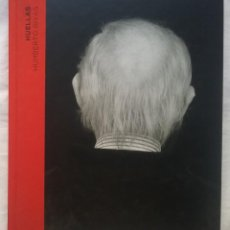 Libros de segunda mano: HUMBERTO RIVAS FOTOGRAFÍA LIBRO HUELLAS. Lote 194723912