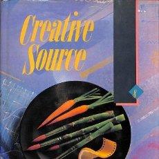 Libros de segunda mano: CREATIVE SOURCE 8 - V.V.A - EDITORES VARIOS. Lote 194858363