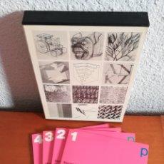 Libros de segunda mano: MANFRED MAIER PROCESOS ELEMENTALES DE PROYECTACIÓN Y CONFIGURACIÓN - DISEÑO DESIGN. Lote 194873290