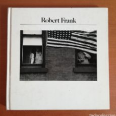 Libros de segunda mano: ROBERT FRANK. Lote 194916585