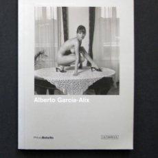 Libros de segunda mano: ALBERTO GARCÍA-ALIX – PHOTOBOLSILLO / LA FÁBRICA – 2ª EDICIÓN REVISADA 2004. Lote 194941510