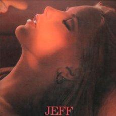 Libros de segunda mano: JEFF DUNAS. BELLEZA CAUTIVA ED. BLUME 1973 TAPA DURA SOBRECUBIERTA. Lote 194980396