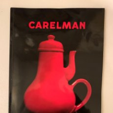 Libros de segunda mano: CARELMAN. ART PREMIUM. Lote 195033156