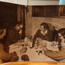 Libros de segunda mano: FOTO DELIBES, PACO UMBRAL, PEPE JIMÉNEZ LOZANO, VALLADOLID. Lote 195043518