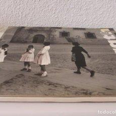 Libros de segunda mano: ESPAÑA EN LOS 50. INGE MORATH.. Lote 195095176