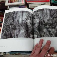 Libros de segunda mano: ROLAND FISCHER . PHOTOWORKS 1984 - 2011. FUNDACIÓN SALAMANCA CIUDAD DE CULTURA. RETRATOS, CATEDRAL... Lote 195237562