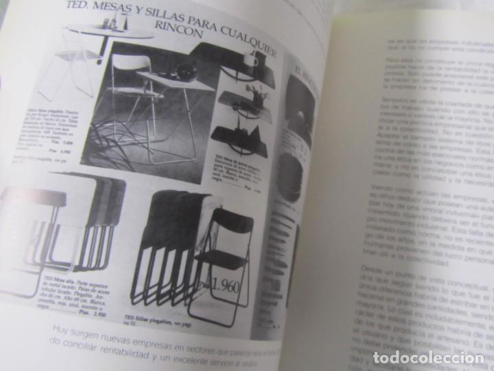 Libros de segunda mano: Diseño y estrategia de producto + Diseño y calidad de vida, J. Montaña y A. Ricard - Foto 6 - 195333243