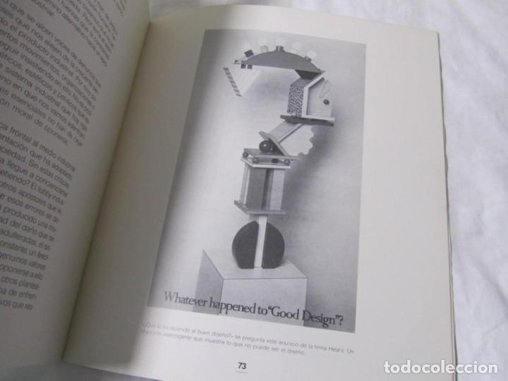 Libros de segunda mano: Diseño y estrategia de producto + Diseño y calidad de vida, J. Montaña y A. Ricard - Foto 7 - 195333243