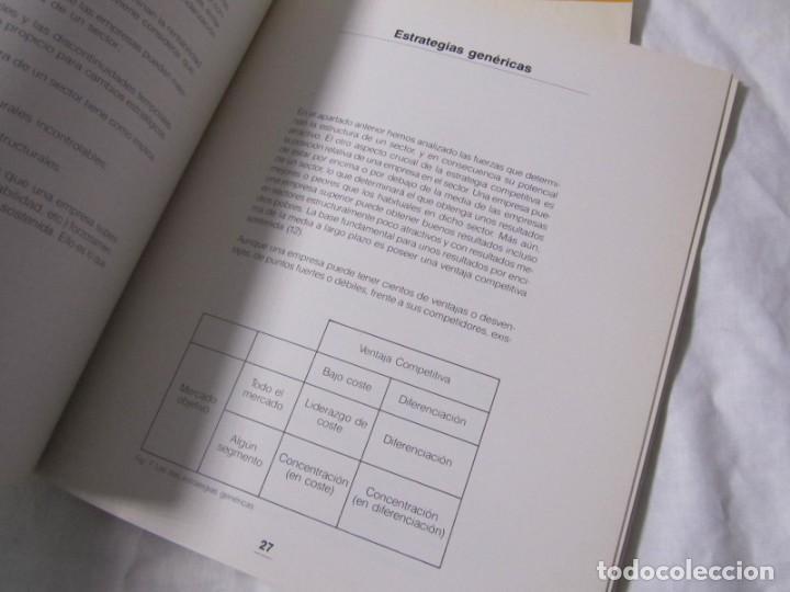 Libros de segunda mano: Diseño y estrategia de producto + Diseño y calidad de vida, J. Montaña y A. Ricard - Foto 9 - 195333243