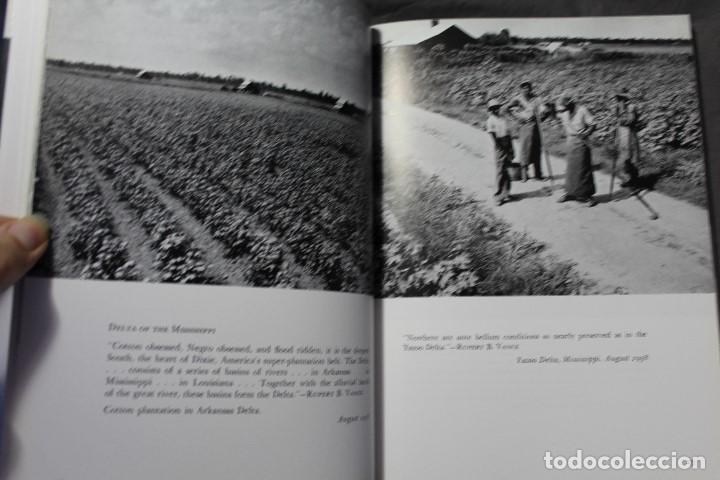 Libros de segunda mano: AN AMERICAN EXODUS.A RECORD OF HUMAN EROSION. DOROTHEA LANGE & PAUL TAYLOR.TEXTO EN INGLÉS Y FRANCÉS - Foto 6 - 195333720