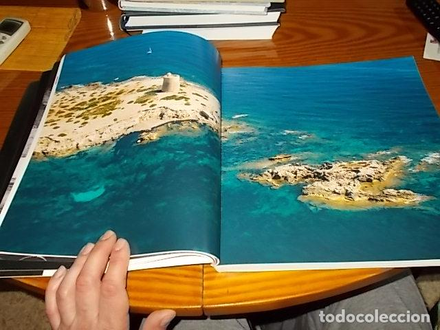 Libros de segunda mano: 10 AÑOS IBIZA PATRIMONIO DE LA HUMANIDAD 1999 -2009. HISTORIA, ARQUITECTUTA, ARQUEOLOGÍA... IBIZA - Foto 15 - 195336293