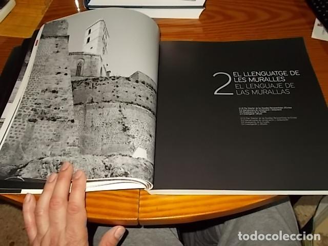 Libros de segunda mano: 10 AÑOS IBIZA PATRIMONIO DE LA HUMANIDAD 1999 -2009. HISTORIA, ARQUITECTUTA, ARQUEOLOGÍA... IBIZA - Foto 17 - 195336293