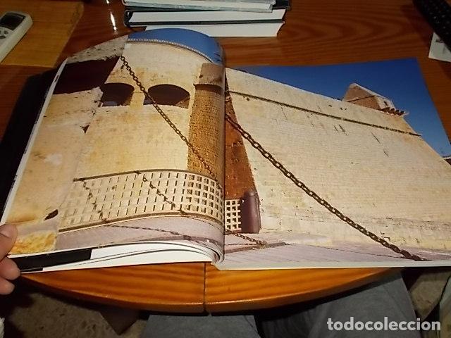 Libros de segunda mano: 10 AÑOS IBIZA PATRIMONIO DE LA HUMANIDAD 1999 -2009. HISTORIA, ARQUITECTUTA, ARQUEOLOGÍA... IBIZA - Foto 18 - 195336293