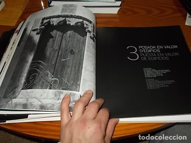 Libros de segunda mano: 10 AÑOS IBIZA PATRIMONIO DE LA HUMANIDAD 1999 -2009. HISTORIA, ARQUITECTUTA, ARQUEOLOGÍA... IBIZA - Foto 21 - 195336293