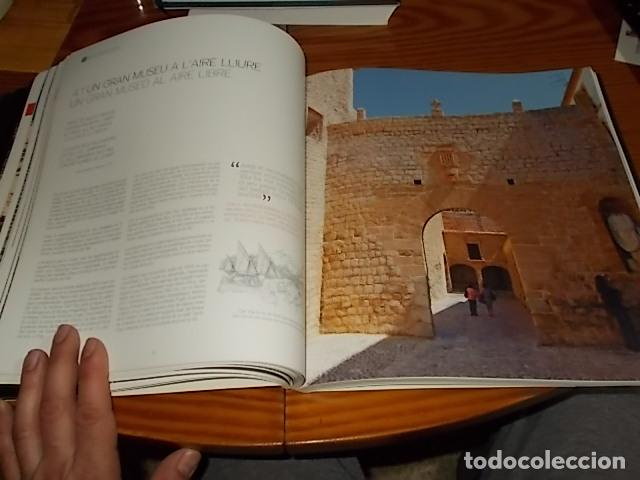 Libros de segunda mano: 10 AÑOS IBIZA PATRIMONIO DE LA HUMANIDAD 1999 -2009. HISTORIA, ARQUITECTUTA, ARQUEOLOGÍA... IBIZA - Foto 23 - 195336293