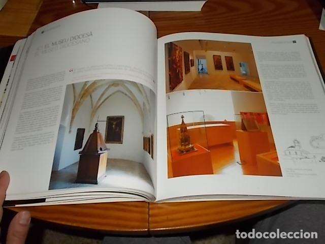 Libros de segunda mano: 10 AÑOS IBIZA PATRIMONIO DE LA HUMANIDAD 1999 -2009. HISTORIA, ARQUITECTUTA, ARQUEOLOGÍA... IBIZA - Foto 24 - 195336293
