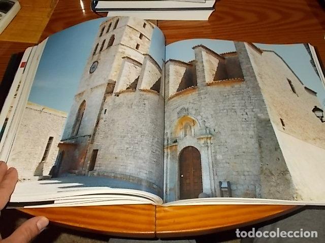 Libros de segunda mano: 10 AÑOS IBIZA PATRIMONIO DE LA HUMANIDAD 1999 -2009. HISTORIA, ARQUITECTUTA, ARQUEOLOGÍA... IBIZA - Foto 25 - 195336293