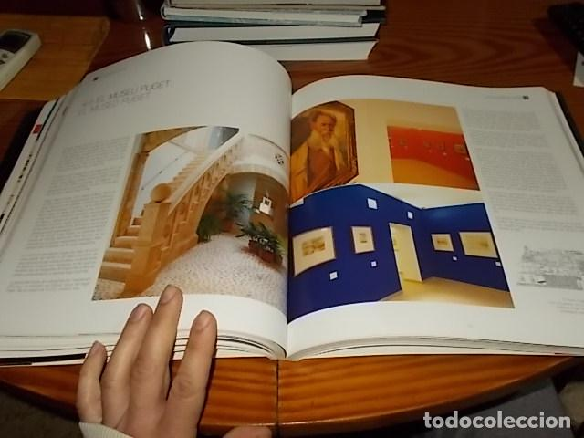 Libros de segunda mano: 10 AÑOS IBIZA PATRIMONIO DE LA HUMANIDAD 1999 -2009. HISTORIA, ARQUITECTUTA, ARQUEOLOGÍA... IBIZA - Foto 26 - 195336293