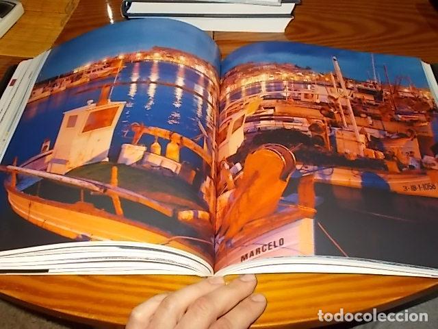 Libros de segunda mano: 10 AÑOS IBIZA PATRIMONIO DE LA HUMANIDAD 1999 -2009. HISTORIA, ARQUITECTUTA, ARQUEOLOGÍA... IBIZA - Foto 27 - 195336293