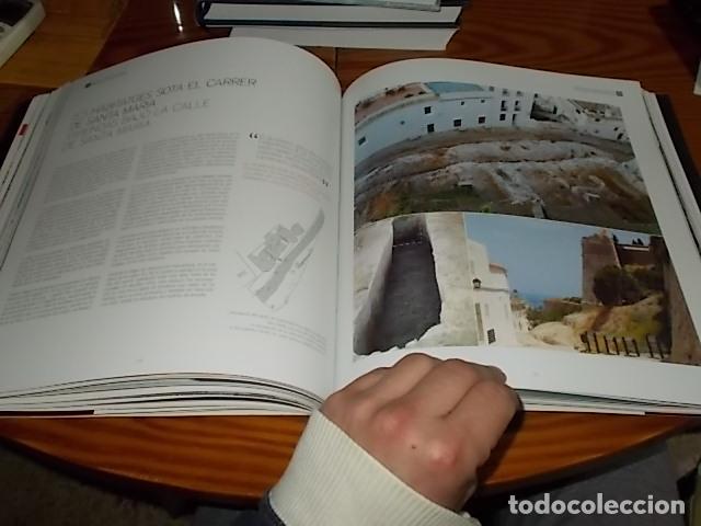 Libros de segunda mano: 10 AÑOS IBIZA PATRIMONIO DE LA HUMANIDAD 1999 -2009. HISTORIA, ARQUITECTUTA, ARQUEOLOGÍA... IBIZA - Foto 28 - 195336293