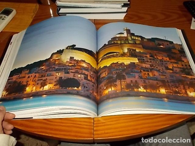 Libros de segunda mano: 10 AÑOS IBIZA PATRIMONIO DE LA HUMANIDAD 1999 -2009. HISTORIA, ARQUITECTUTA, ARQUEOLOGÍA... IBIZA - Foto 29 - 195336293