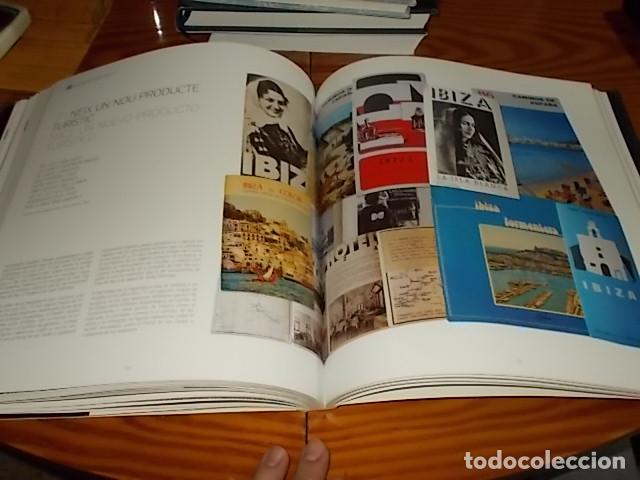 Libros de segunda mano: 10 AÑOS IBIZA PATRIMONIO DE LA HUMANIDAD 1999 -2009. HISTORIA, ARQUITECTUTA, ARQUEOLOGÍA... IBIZA - Foto 30 - 195336293