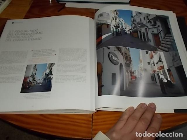 Libros de segunda mano: 10 AÑOS IBIZA PATRIMONIO DE LA HUMANIDAD 1999 -2009. HISTORIA, ARQUITECTUTA, ARQUEOLOGÍA... IBIZA - Foto 34 - 195336293