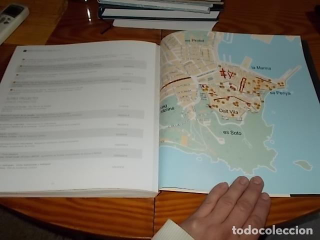 Libros de segunda mano: 10 AÑOS IBIZA PATRIMONIO DE LA HUMANIDAD 1999 -2009. HISTORIA, ARQUITECTUTA, ARQUEOLOGÍA... IBIZA - Foto 35 - 195336293