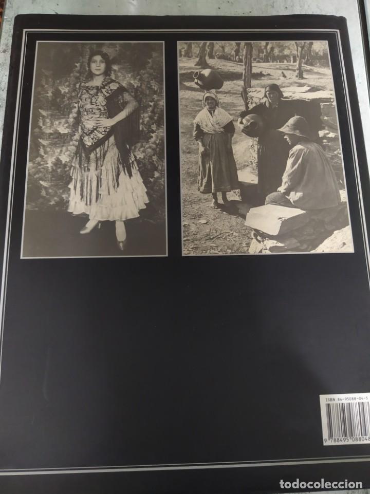 Libros de segunda mano: España inédita en fotografías Kurt Hielscher Editorial: Agualarga, Madrid (2000) - Foto 3 - 195337092