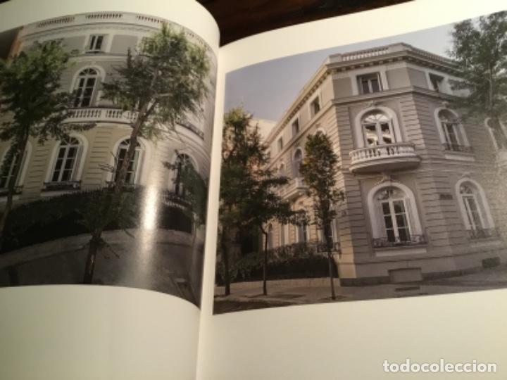 Libros de segunda mano: Spaces Norman Foster Jose Manuel Ballester Y - Foto 4 - 195345175