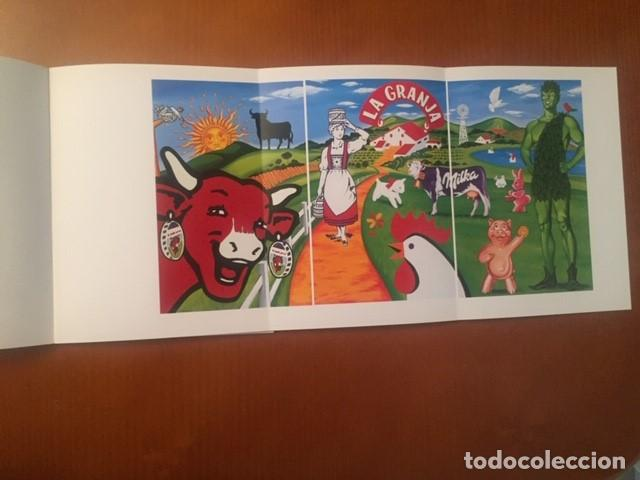 Libros de segunda mano: Antonio de Felipe, firmado y con dibujo - Foto 4 - 195362971