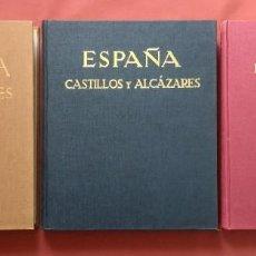 Libros de segunda mano: LOTE DE TRES LIBROS DE JOSE ORTIZ-ECHAGÜE - AÑOS 60. Lote 195369453