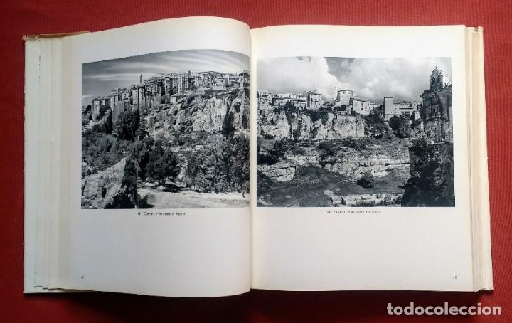 Libros de segunda mano: JOSE ORTIZ-ECHAGÜE - ESPAÑA: PUEBLOS Y PAISAJES - CASTILLOS Y ALCAZARES - MISTICA - AÑOS 60. - Foto 3 - 195369453