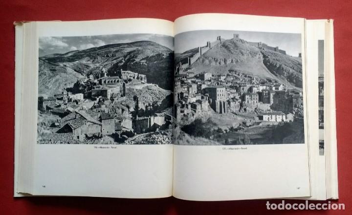 Libros de segunda mano: JOSE ORTIZ-ECHAGÜE - ESPAÑA: PUEBLOS Y PAISAJES - CASTILLOS Y ALCAZARES - MISTICA - AÑOS 60. - Foto 4 - 195369453