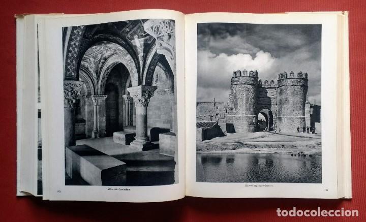 Libros de segunda mano: JOSE ORTIZ-ECHAGÜE - ESPAÑA: PUEBLOS Y PAISAJES - CASTILLOS Y ALCAZARES - MISTICA - AÑOS 60. - Foto 5 - 195369453