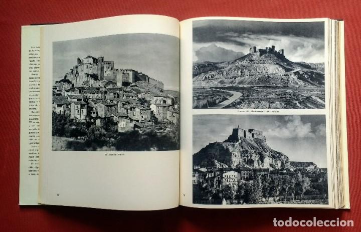 Libros de segunda mano: JOSE ORTIZ-ECHAGÜE - ESPAÑA: PUEBLOS Y PAISAJES - CASTILLOS Y ALCAZARES - MISTICA - AÑOS 60. - Foto 8 - 195369453