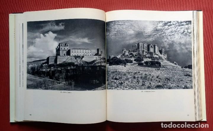 Libros de segunda mano: JOSE ORTIZ-ECHAGÜE - ESPAÑA: PUEBLOS Y PAISAJES - CASTILLOS Y ALCAZARES - MISTICA - AÑOS 60. - Foto 9 - 195369453