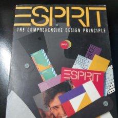 Libros de segunda mano: SPRIT, 1989 ENGLISH/JAPANESE. Lote 195399311