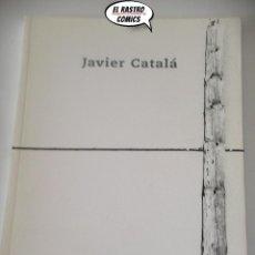 Libros de segunda mano: JAVIER CATALÁ, GEOGRATRIA: DE LOS DESEOS NUMÉRICOS POR ÓRIGON. VALENCIA 1999, BILINGUE, A8. Lote 195493868