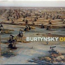 Libros de segunda mano: EDWARD BURTYNSKY - OIL. STEIDL, 2014.. Lote 195542750
