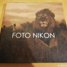 Libros de segunda mano: FOTO NIKON 08. Lote 196142970