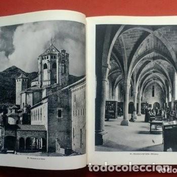 Libros de segunda mano: JOSE ORTIZ-ECHAGÜE - ESPAÑA: PUEBLOS Y PAISAJES - CASTILLOS Y ALCAZARES - MISTICA - AÑOS 60. - Foto 12 - 195369453